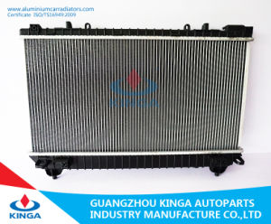 Car Aluminum Auto Gmc Radiator for Chevrolet Camaro′10-12 at pictures & photos