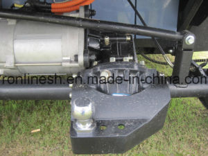 5kw or 5000W Electric UTV/E UTV/Green UTV/Eco UTV/Electric Club Car with Cargo Box/Dump Bed Ce/ECE pictures & photos