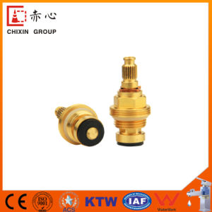 Copper Diversion Valve Brass Fitting pictures & photos