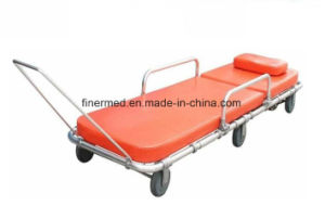 First Aid Ambulance Stretcher Bed pictures & photos
