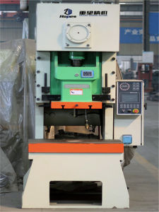 Jh21 Series High Performance Power Press with Hydraulic Overload Protetor