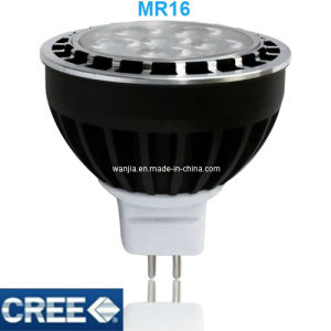 WiFi Zigbee Control Dimmable MR16 pictures & photos
