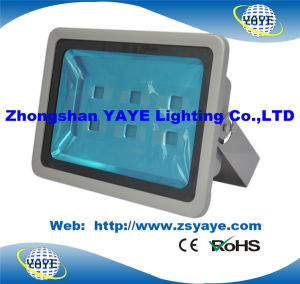 Yaye 18 Competitive Price COB 300W LED Flood Lights/ LED Floodlight with Ce/RoHS/3 Years Warranty pictures & photos