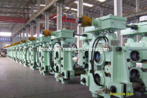 Danieli Rolling Mill Production pictures & photos