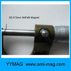 Sintered Neodymium/ Ferrite/ SmCo Magnet Mini Magnet pictures & photos