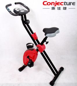 New Design Indoor Fitness Exercise Bicycle with Best Price/Body Fit Exercise Bicycle pictures & photos