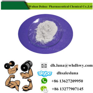 China Steroids Bodybuilding Supplement Boldenon Cypionate pictures & photos