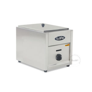 Hot Sales Low Price Gas Fryer GF-81 pictures & photos