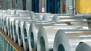 Galvanized Steel and Galvanised Steel Coil pictures & photos