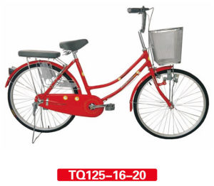 Adult Bicycle/Fashionable Design of Princess City Bicycle 26inch pictures & photos