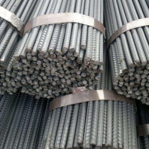 Factory Price HRB335 Steel Rebar Reinforcing Bar pictures & photos
