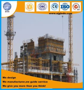 Climbing Formwork for Core Wall and Bridges Concrete pictures & photos
