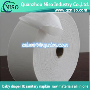 Paper Products, Sap Absorbent Polymers for Diapers/Sanitary Napkin Sap Sheet pictures & photos