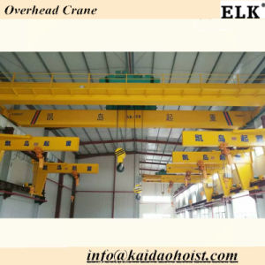 3ton Monorail Crane for Workshop Lifting pictures & photos