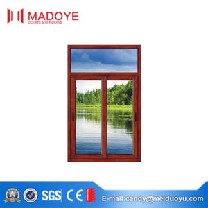 Professional Manufactory Sliding Window with Reasonable Price pictures & photos