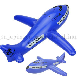 Custom Advertising Inflatable Airplane Aircraft Plane Toy for Promotion pictures & photos