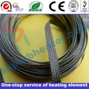 Stainless Steel Braided Casing for Electric Electric Cartridge Heater Heating Element pictures & photos