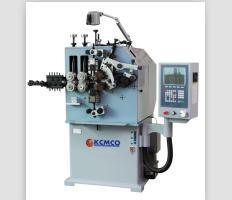 Kcmco-Kct-35A High Speed CNC Compression Spring Coiling Machine& Spring Coiler pictures & photos
