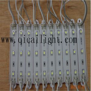 Main Product and High Quality Epistar 2835 3 LED Module pictures & photos