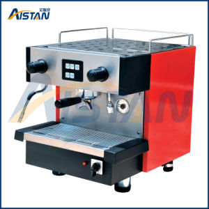 Kt6.1 Professional Semi-Automatic Singgle Group Espresso Coffee Machine pictures & photos