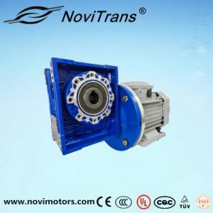 5.5kw Flexible Synchronous Motors with Decelerator (YFM-132/D) pictures & photos