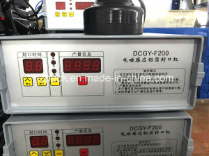 Dcgy-F200 Handheld Induction Sealer Sealing Machine From China pictures & photos