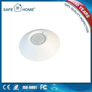 Home Commercial Alarm Use PIR Motion Detector pictures & photos