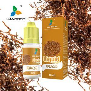 Tpd Best Price E Liquid E Juice for Electronic Cigatette Refill Liquid pictures & photos
