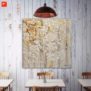 Plum Blossom Wood Wall Art pictures & photos
