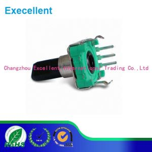 12mm Rotary Encoder with Operating Temperature of -10 to +70 pictures & photos