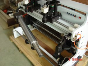 Flexo Sleeve Plastic Plate Mounting Equipment (DC-YG) pictures & photos