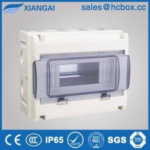 Waterproof Distribution Box Hc 8ways IP65 Box Waterproof Box Outdoor pictures & photos