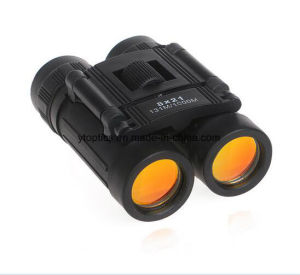 Wholesale 8X21 Binoculars HD Gifts Outdoor Straight Binoculars pictures & photos