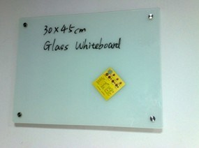 Office Supply Glass Magnetic Whiteboard with Ce, En71 Certificated pictures & photos