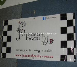 13oz High Resolution Outdoor Advertising Vinyl PVC Banner (SS-VB110) pictures & photos