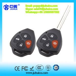 308MHz Garage Door Opener RF Universal Remote Control pictures & photos