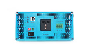 Shi-2000W-24V/48V-220V 21.6~32VDC +RS-485/RS-232 Solar off Grid Inverter pictures & photos