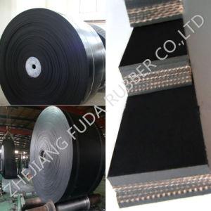 Elevator Rubber Conveyor Belt/Band Rubber Conveyor Belt pictures & photos