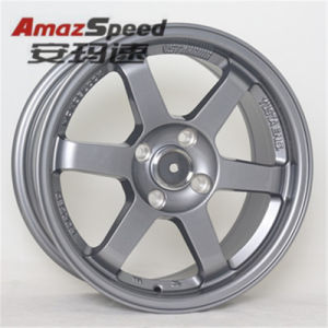14-16 Optional Alloy Wheel with PCD 8X100-114.3 or 4X100 pictures & photos