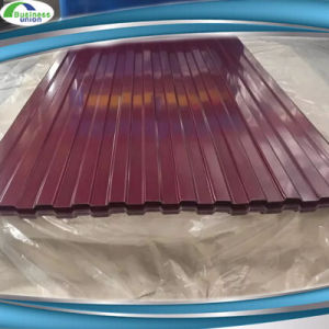 Eagle Roof Tile 5503 Box Profile Roofing Panels, Galvanised Steel Roof Sheets pictures & photos