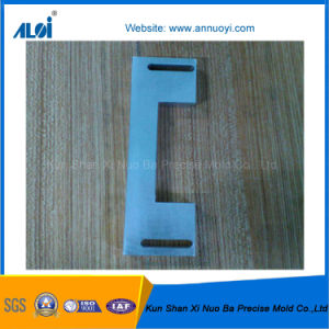 China Customed Precision Aluminum Supporter pictures & photos
