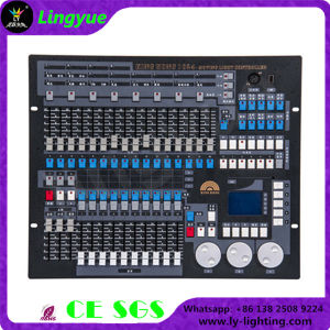 Stage Lighting Equipment 1024 DMX Controller pictures & photos