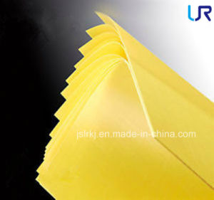 Ballistic Aramid Ud Sheet Fabric pictures & photos