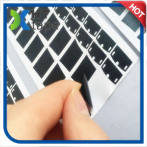 Die Cutting Shading Tape / Black Mylar Tape pictures & photos
