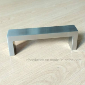 Furniture Stainless Steel Cabinet Handle RS019 pictures & photos