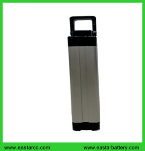 Wholesale Price 18650 10ah 36V Rechargeable Li Ion Battery for Electric Bike pictures & photos