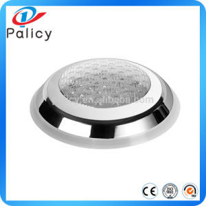 295mm ABS 12W Submersible LED RGB Multi Color LED Underwater Swimming Pool Lights pictures & photos