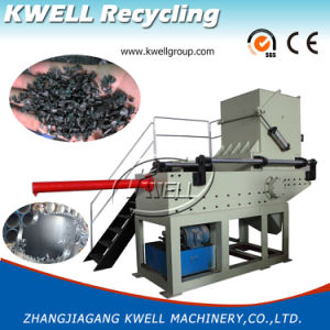 High Quality Large Diameter Plastic Pipe Shredder pictures & photos