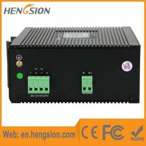 8 Tx and 2 Tx Ports Industrial Ethernet Network Switch pictures & photos