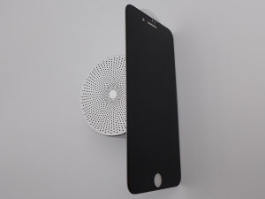 Cost-Effective Cost-Efficient Anti Spy Peep 3D LCD Screen Protector Guard for iPhone7+ pictures & photos
